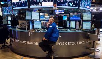 欧洲股市涨跌周四互现,欧洲央行表示已准备采取行动