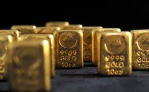 伦敦金属交易所基本金属期货价格21日收盘涨跌互现