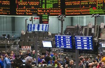 欧洲股市周五下跌0.6%,旅游和休闲类股下跌2.5%领跌