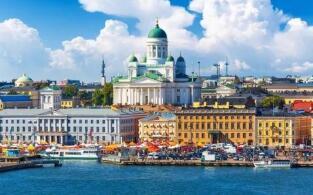 芬兰政府收紧入境限制,避免不必要出国旅行