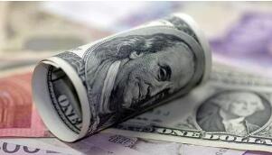 美元周五小幅走高,风险较高的货币下跌