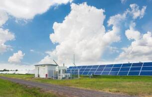 泰国世界最大浮动太阳能农场6月料竣工