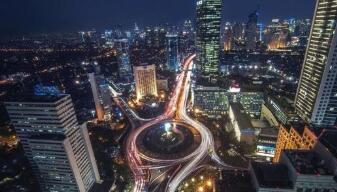 受防疫收紧及天灾影响 印尼首季经济增长有下行风险