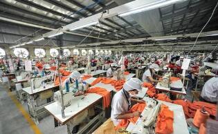 2020年外商直接投资企业 越南贸易顺差近340亿美元