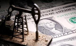 受德债和英债上涨带动,周一各期限美债上涨