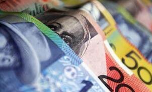 美元兑一篮子货币周一小幅走高