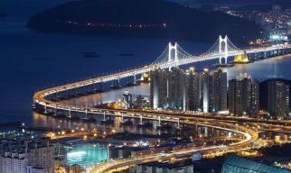 韩国2020年经济增速为-1%   22年来现负增长