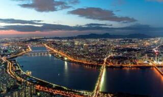 去年韩国企业股票、债券发行额同比增长10.8%