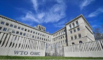 世贸组织发布服务贸易统计数据 全球服务贸易尚未复苏