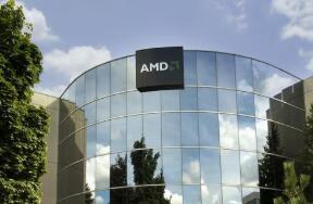 AMD四季度营收32.4亿美元   星巴克第一季度净营收67.5亿美元