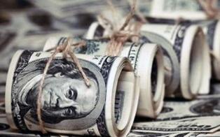美元周二回落,风险较高的货币反弹