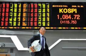 美国纾困案或延后推出 亚洲股市纷纷应声下跌