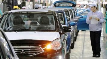泰国有望在2021年实现出口正增长