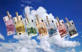 欧元区第三季度公债占GDP97.3%