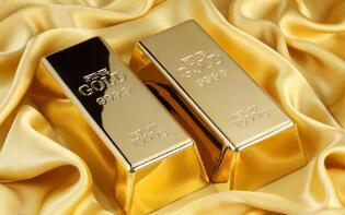 国际黄金期货1月28日下跌0.4%  白银上涨4.3%