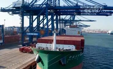 波罗的海干散货指数连续刷三周新低,因海岬型、巴拿马型船运费均下跌