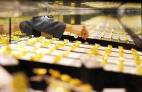 中国内盘期货夜盘基础金属集体收涨  国际铜夜盘收涨0.50%