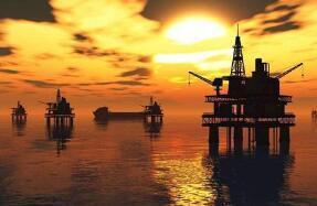 美油1月28日下跌1%,布伦特原油期货价格下跌0.5%