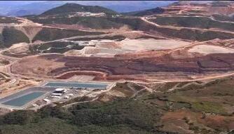 2020年墨西哥矿业投资降至13年前水平