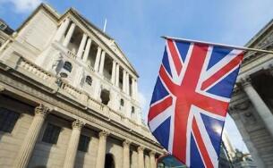 经济反弹预期使英国央行降息可行性降低