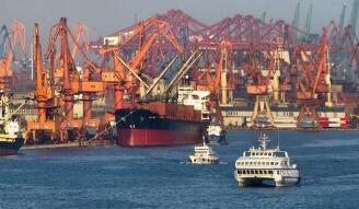 印度贸易新五年规划的目标是促进印度成为制造业中心