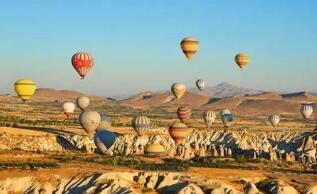 土耳其2020年旅游收入减少近三分之二