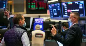 美国证交会称正密切监测某些股价异常波动
