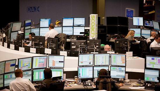 欧洲股市周五下跌1.9%,零售类股下跌2.6%领跌
