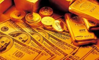 国际金价1月29日上涨0.5%,白银上涨2.5%