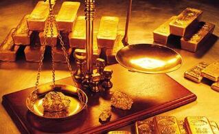 伦敦金属交易所基本金属期货价格29日全线下跌