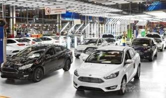 2021年俄罗斯汽车市场形势不容乐观