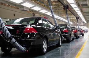 日本铃木汽车宣布在缅工厂停产