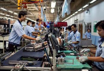 2021年1月份制造业PMI显示:经济延续较快上升势头,消费品行业发展势头较好