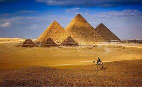 """埃及拨款5000万埃镑推行""""数字埃及建设者""""计划"""