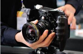 2020年全球数码相机出货量锐减42%