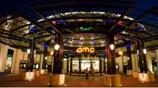 """花旗:AMC院线的破产风险""""大幅降低"""""""
