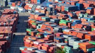 1月份越南进出口总额逾540亿美元