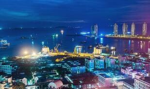 中共海南省委办公厅 海南省人民 政府办公厅关于印发《海南省创一流营商环境行动计划(2020—2021年)》的通知琼办发〔2020〕56号