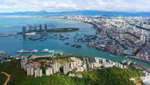 海南省人民政府办公厅关于印发《外国人来海南工作许可管理服务暂行办法》的通知