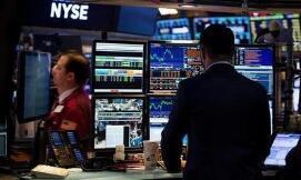 欧洲股市周四收盘上涨0.5%,银行股上涨2.7%,公用事业股下跌0.5%