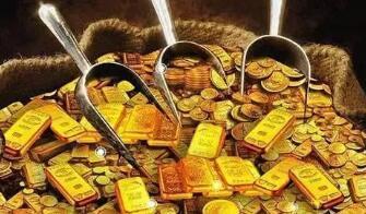 因美元收益率上升,国际金价2月4日跌破1800美元