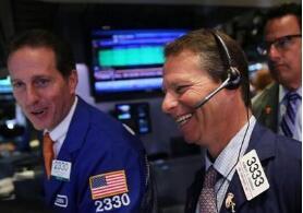 美股2月4日收高,道琼斯指数4连涨,纳指标普创历史新高
