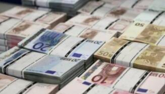 美元周四连续第五日上涨,英镑反弹