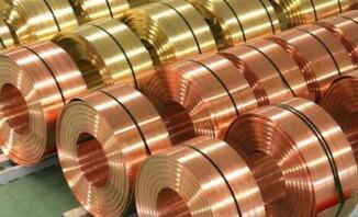 中国期货夜盘基础金属集体上涨