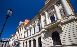 罗马尼亚银行业面临收入下降