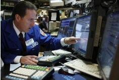 欧洲股市周五收盘持平,银行板块上涨1%领涨