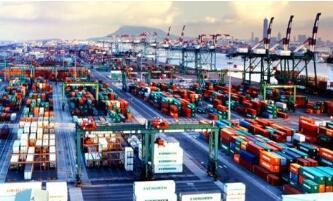 因海岬型船运价走低 波罗的海干散货指数连续第二周下跌