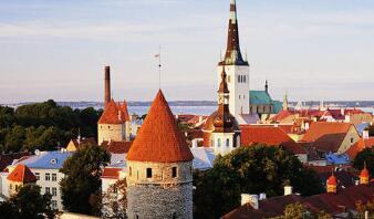 爱沙尼亚1月份CPI同比上涨0.2%