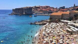 世行预测克罗地亚2020年经济下降8.6%