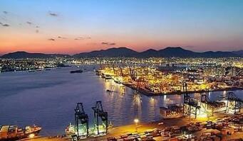 IMF:韩国家债务在GDP中占比增幅将居世界第九